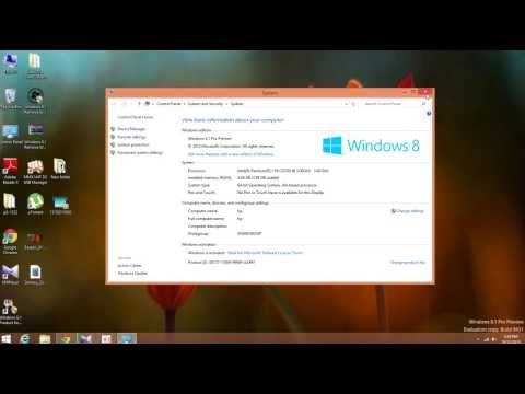 how to windows 8.1 pro preview activator