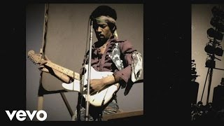 Watch Jimi Hendrix Red House video