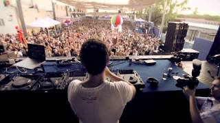 Fedde Le Grand   Space Ibiza Takeover 2011