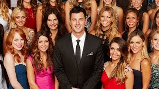 5 Moments From The Bachelor Season 20 Premiere