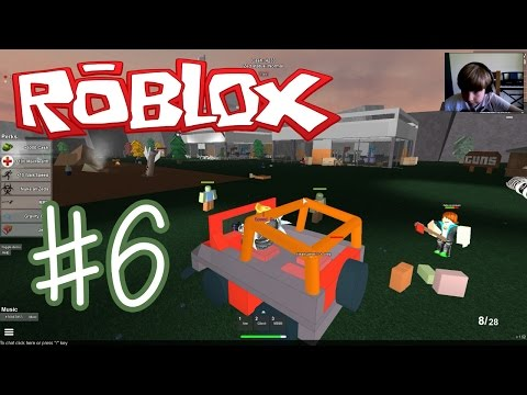 THE END!! Roblox Zed Defense Tycoon