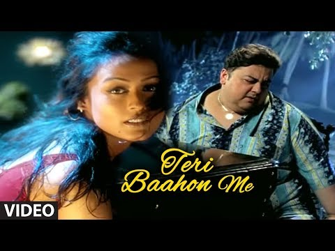 Teri Baahon Me Full Video Song - Tera Chehra Adnan Sami