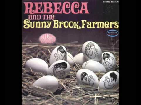 Rebecca & The Sunnybrook Farmers - Oh Gosh (Running through the Forest)