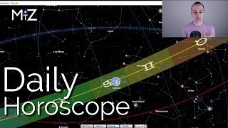 Weekend Horoscope February 15th 16th & 17th 2019 - True Sidereal Astrology