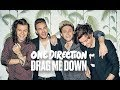 download lagu One Direction Drag Me Down legendado gratis