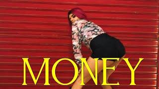 Cardi B - MONEY / dance cover 댄스 커버 twerk dance  by DiAngelox choreo by GIRL CRU