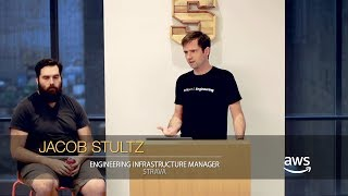 Lessons Learned in Scaling Strava's Infrastructure