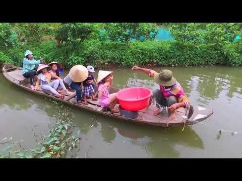 Phim tài liệu: Việt Nam, 70 năm Độc lập - Tự do - Hạnh phúc Tập 5: Văn hóa và Con người