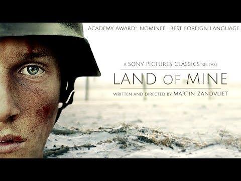 Land of Mine 2017 - VÙNG ĐẤT TỬ THẦN - TRAILER