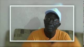 Lutte | Chronique de Birahim Ndiaye: ''Eumeu Sene / Gris Bordeaux''