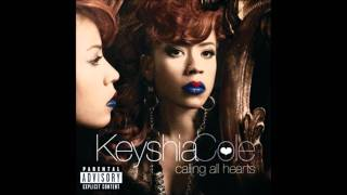 Watch Keyshia Cole Tired Of Doing Me video