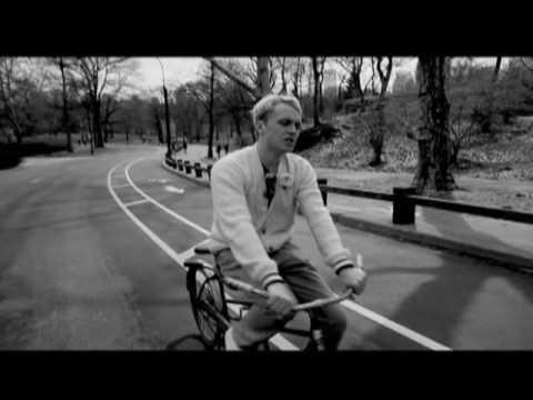 Mr Hudson - Central Park