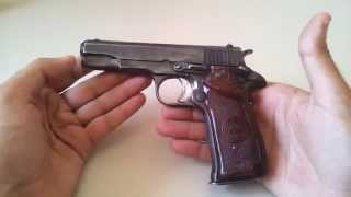 Desarme Pistola Star Super S .380 9M/M 9 Corto 9mm Disassembly Reassembly