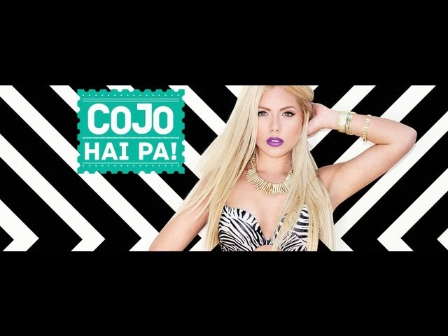 CoJo  Hai pa! (Lyric Video)