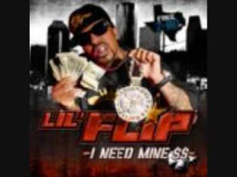 Lil Flip - Haters Still Mad