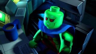 Lego Batman: The Movie - DC Super Heroes Unite - Trailer