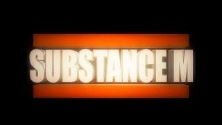 Dj Cellski - Substance M