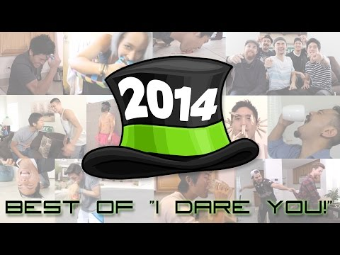 Best of I DARE YOU! (2014)
