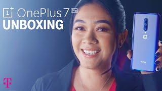 NUEVO OnePlus 7 Pro: Unboxing y Reseña | Exclusivamente de T-Mobile