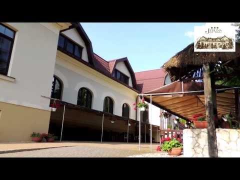 Hotel Jedlina*** - Hotel W Lublinie, Organizacja Wesel, Sala Konferencyjna Lublin, Sala Weselna