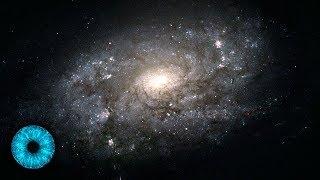 Sensationelles Bild vom Schwarzen Loch aus dem Zentrum der Galaxie - Clixoom Science & Fiction