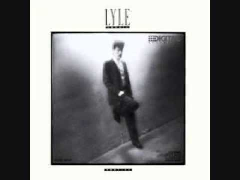 Lyle Lovett - Simple Song