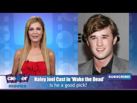Haley Joel Osment And Emily Osment Haley Joel Osment to Star in '