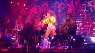 Ouça Beyoncé - Sorry Me Myself And I Kitty Kat Bow Down I Been On Coachella Weekend 1