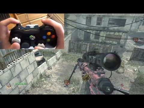 How to Temperrr Shot: Tutorial by FaZe Temperrr