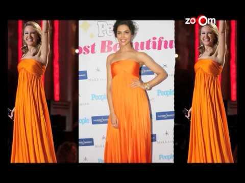 Deepika Padukone, Priyanka Chopra and Chitrangada Singh's Dressing styles | Bollywood News