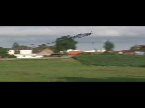 Letecká bitva RC modely