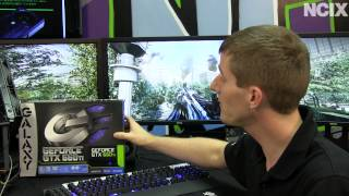 GTX 660 Ti NVIDIA GeForce Graphics Card Surround Gaming Showcase NCIX Tech Tips