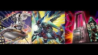 Yu-Gi-Oh! Card of Demise Inspector Boarder Anti-Meta Stun vs All Meta Duels and Deck Profile