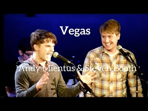 VEGAS - Andy Mientus & Steven Booth
