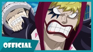 "Rap về Rosinante ""Corazon"" (One Piece) - Phan Ann"