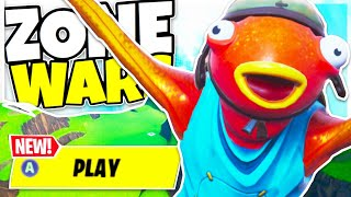 🔴FORTNITE COMPETITIVE ZONE WARS *LIVE* // WINNER GETS SHOUTOUT (Custom Scrims / OPEN LOBBY)