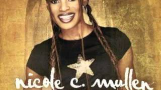 Watch Nicole C Mullen On My Knees video