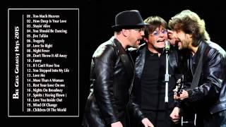 download lagu Bee Gees Greatest Hits Full Album 2015   gratis