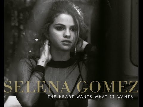 Selena Gomez - The Heart Wants What It Wants Official music video Inspired Look