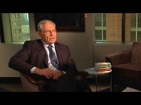 Obama Revealed: Bob Woodward's Explosive New Book