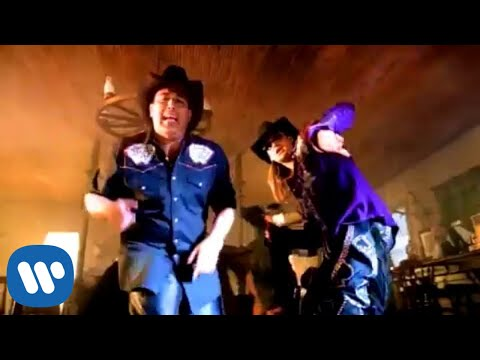 Uncle Kracker - Yeah, Yeah, Yeah (Video)