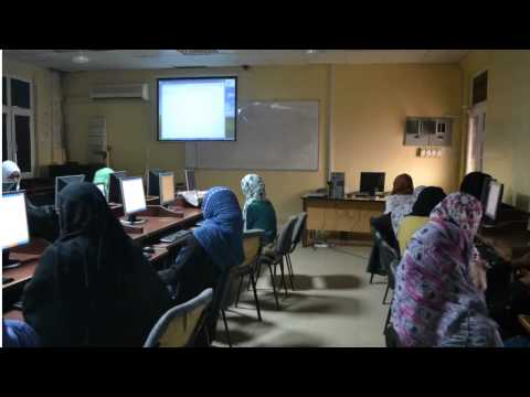 Innovation Lab Pilot Project at Khartoum and Sudan Universities
