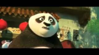 La nueva pelicula de kunfu panda