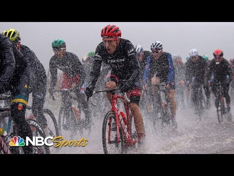 UCI Road World Championships 2019: Men's Elite RR | EXTENDED HIGHLIGHTS | NBC Sports