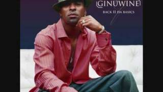 Ginuwine - Take a Chance