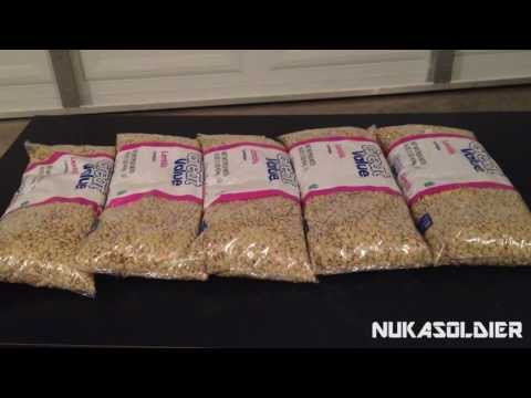 High Quality Cheap Protein During SHTF - Lentils. Best Protein for Preppers