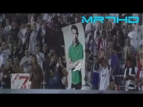 Cristiano Ronaldo hattrick vs Chivas de Guadalajara 20/07/2011 HD