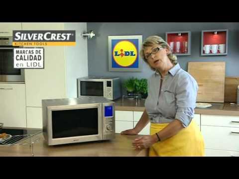 Milanesas en microondas sin grill