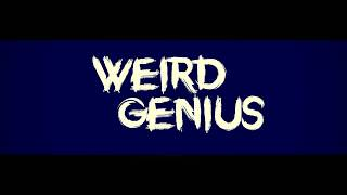 Weird Genius -  Sweet Scar ft  Prince Husein X Video Edit