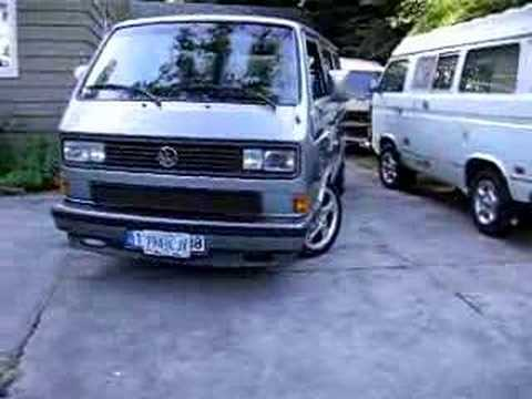 Vanagon - S big brake kit 2.